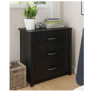 Altra Rockbridge Ebony Ash Dresser
