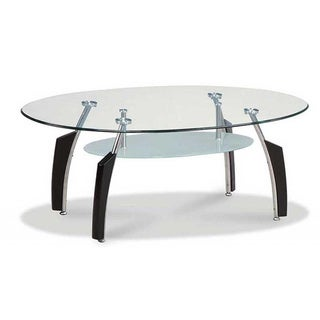 Coffee Table In Black
