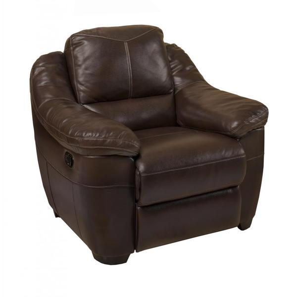 Lexington Collection Preston Brown Recliner
