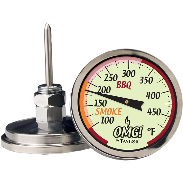 Taylor OMG! Analog Thermometer