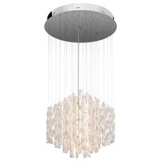 Kichler Lighting Contemporary 21-light Chrome Chandelier