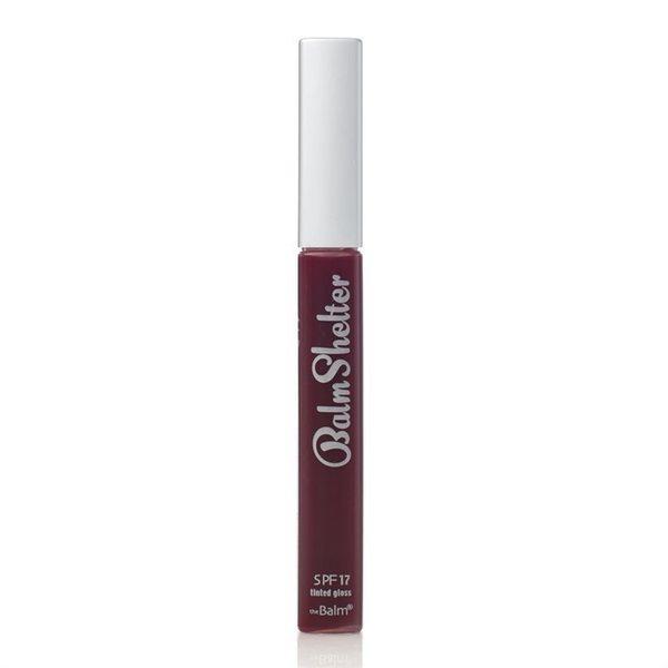 theBalm BalmShelter Material Girl Tinted Lip Gloss