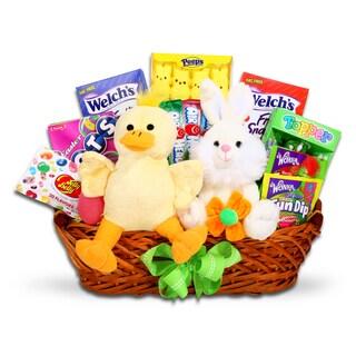 Easter Essentials Gift Basket