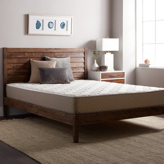 Select Luxury 10-inch Twin-size Quilted Memory Foam Mattress