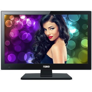 Naxa NT-1508 15.6-inch 12-volt AC/DC LED 750p Widescreen HD Digital TV
