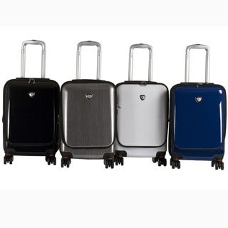 CalPak Cannes 20-inch Carry-on Lightweight Expandable Hardside Spinner Upright