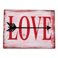 Love With Arrow Decorative Accessory