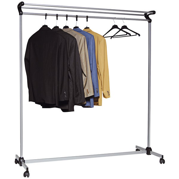 Kos Lighting Meeting Garment Rack