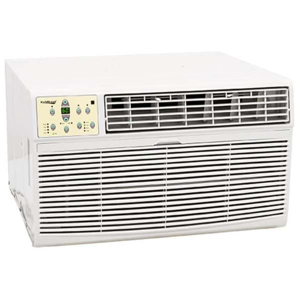 Koldfront 12 000 btu through the wall heat cool air conditioner
