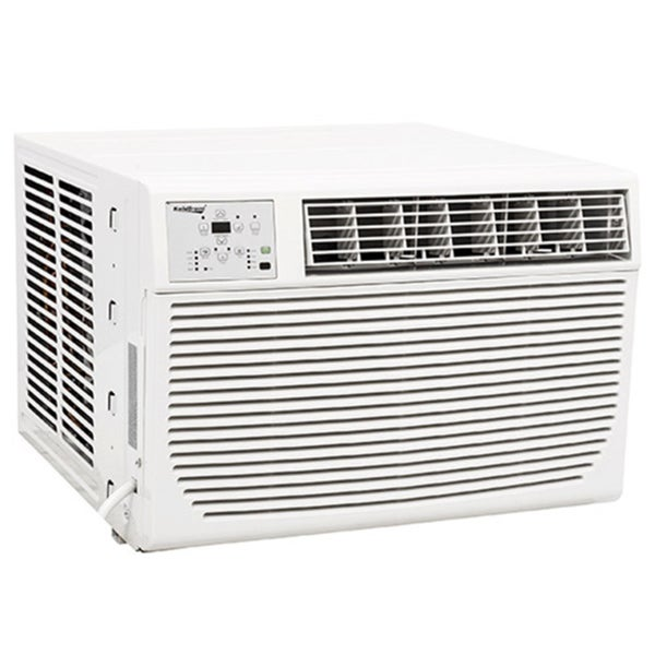 Koldfront 12,000 BTU Heat/Cool Window Air Conditioner