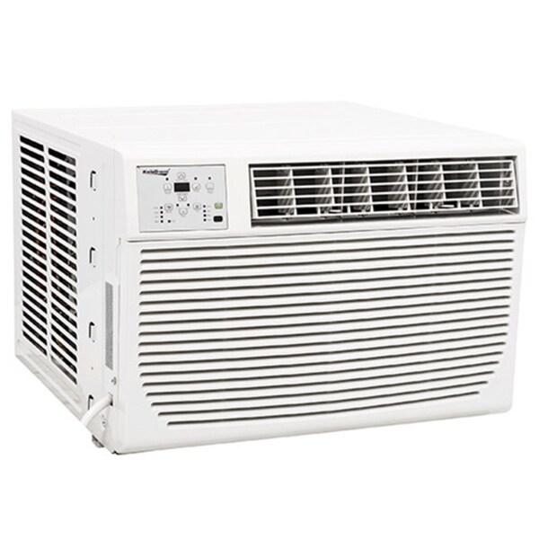 Koldfront 8 000 btu window heat cool window air for 12000 btu ac heater window unit