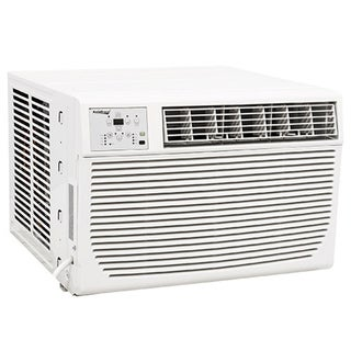 Koldfront 8,000 BTU Window Heat / Cool Window Air Conditioner with Remote