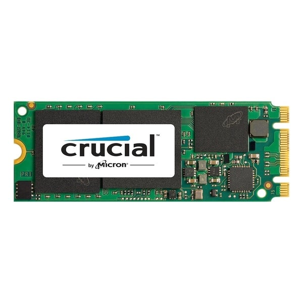 Crucial MX200 250 GB Internal Solid State Drive
