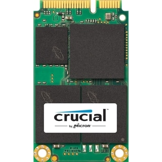 Crucial MX200 500 GB Internal Solid State Drive