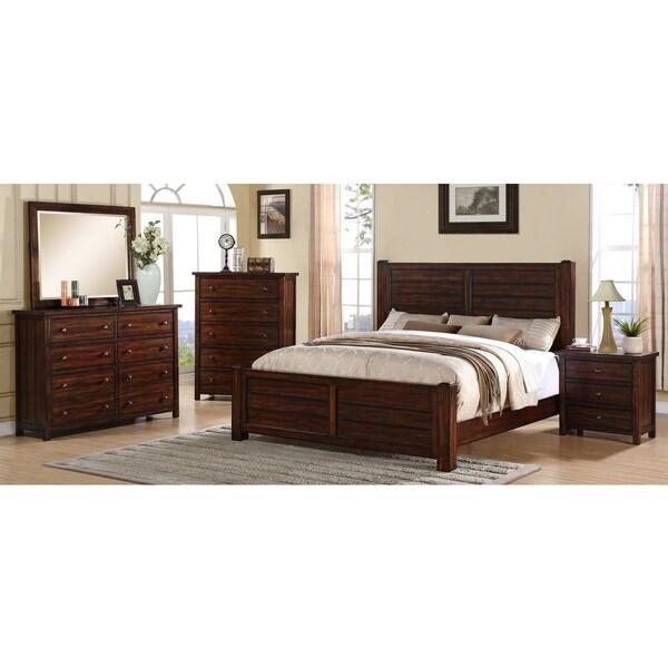 Davenport 5-piece Bedroom Set