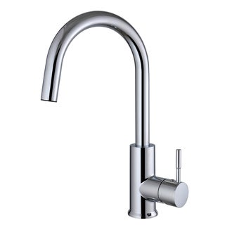 Century Home Living Lever Single-handle Kitchen Faucet