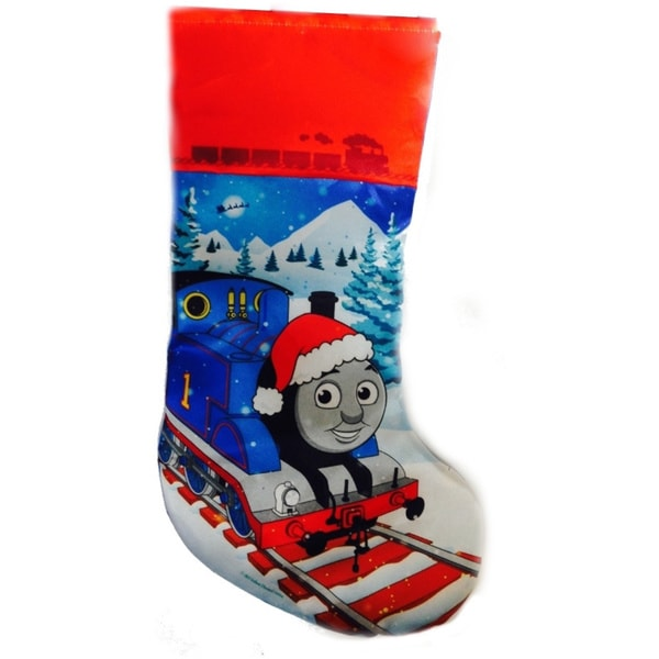 Thomas The Tank Engine and Friends Christmas Stocking