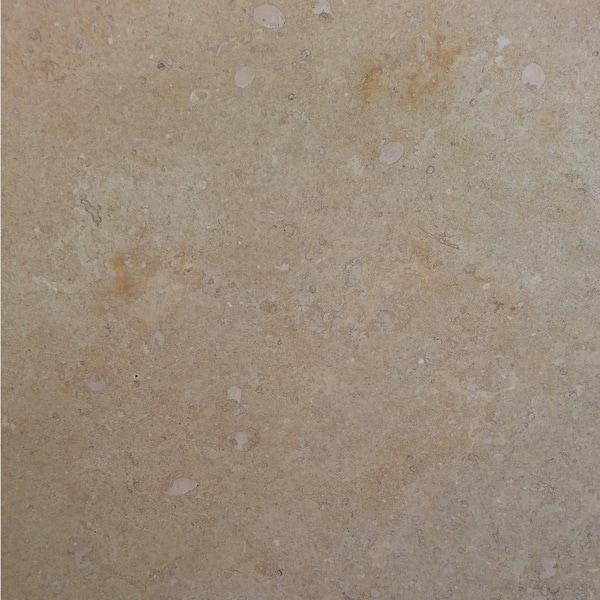 Travertine 12-inch Classic CCFH Natural Floor and Bathroom Tile (Pack of 100)