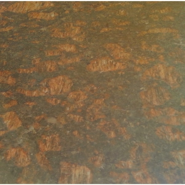 Granite 12-inch Tan Brown Natural Floor and Bathroom Tile (Pack of 100)