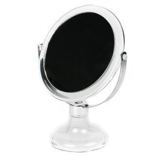 Acrylic Double-sided Vanity/ Makeup Mirror