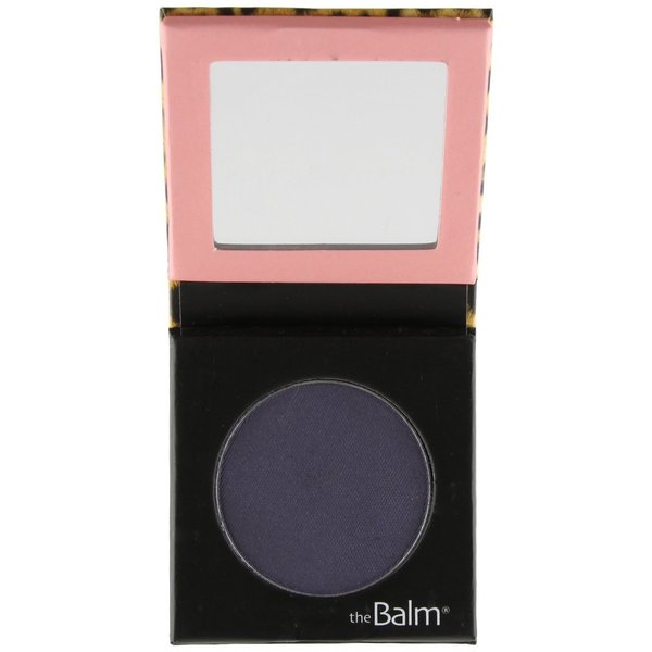theBalm Risque Renee Purple Powder Eyeshadow/ Eyeliner