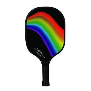Pickleball Classic Lite Rainbow Paddle