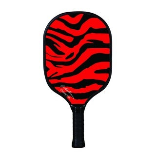 Pickleball Black Zebra Classic Lite Paddle