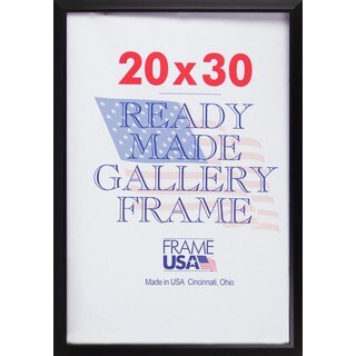 """Budget Saver Picture Frame (20"""" x 30"""")"""