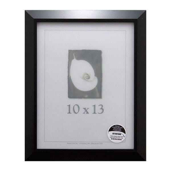 """Budget Saver Picture Frame (10"""" x 13"""")"""