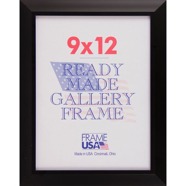 """Budget Saver Picture Frame (9"""" x 12"""")"""