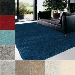 Rug Squared Bay Hill Shag Area Rug (3'11 x 5'11)