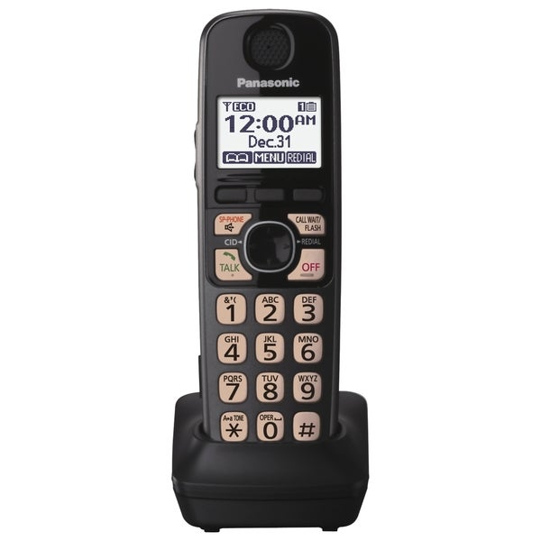 Panasonic Additional Digital Cordless Handset