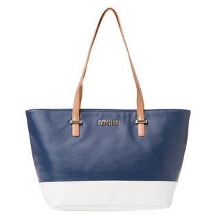 Kenneth Cole Reaction Duplicator Colorblock Tote
