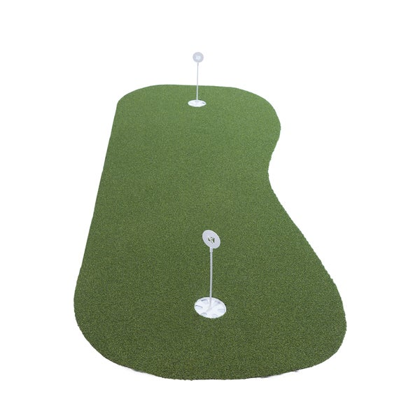 DuraPlay 8-ft x 3-ft Putting Green PG38-ELITE 14815775