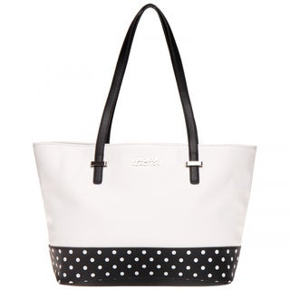 Kenneth Cole Reaction Duplicator Dots Tote