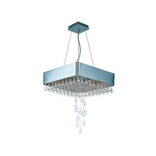 Metal 9-light Other Drops Single Pendant