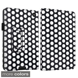 Insten Leather Phone Case Cover with Stand For Amazon Kindle Fire HD 6-inch 2014