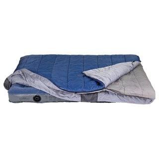 Kelty Satellite 30-degree Double-wide Sleeping Bag