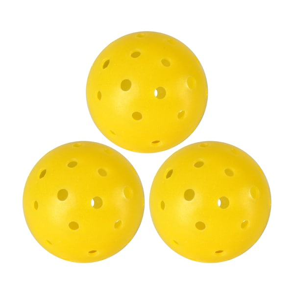 TNT Pickleballs (Pack of 12)