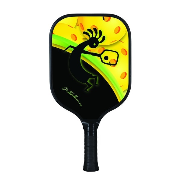 Competition Pickleball Paddle