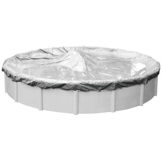 Robelle Platinum Winter Cover for Round Above-Ground Pools
