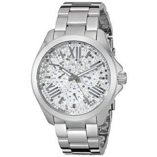 Fossil Women's AM4601 Stainless Steel Quartz Watch