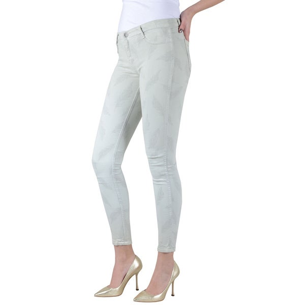 Women's Bleulab Grey Reversible Jean