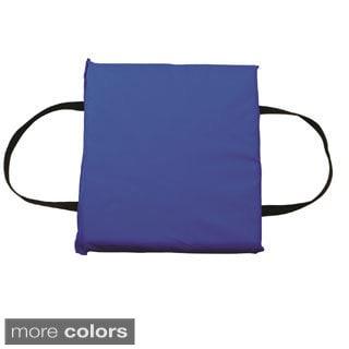 Onyx Outdoor Throwable Foam Cushion
