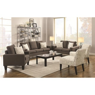 Soho 3-piece Living Room Collection