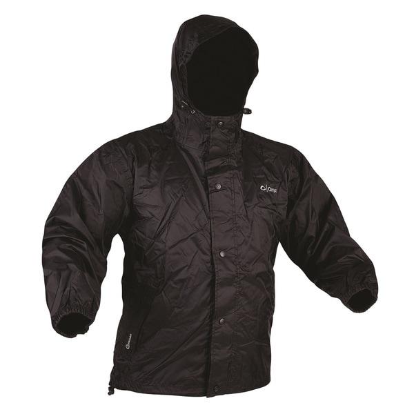 Onyx Outdoor Packable Nylon Rain Jacket