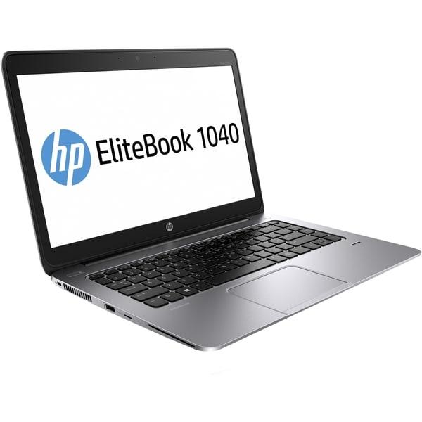 "HP EliteBook Folio 1040 G2 14"" LED Ultrabook - Intel Core i5 i5-5200U"