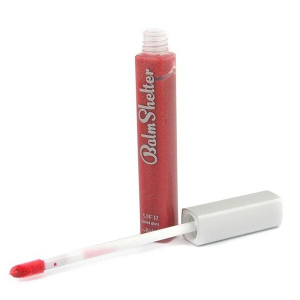 theBalm BalmShelter Uptown Girl Tinted Lip Gloss