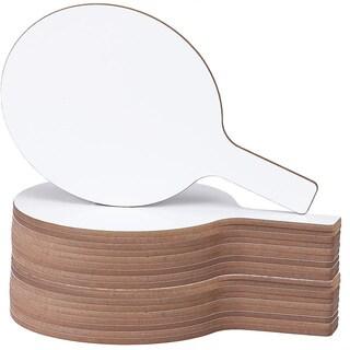 Flipside Dry Erase Answer Paddle (Set of 24)