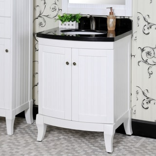 Country Bathroom Vanities - Overstock Shopping - Single & Double Sink ...